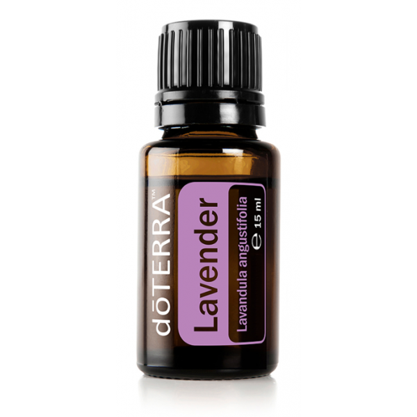 15ml Lavender Essential Oil