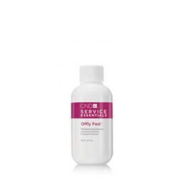 CND Offly Fast Remover - 59ml