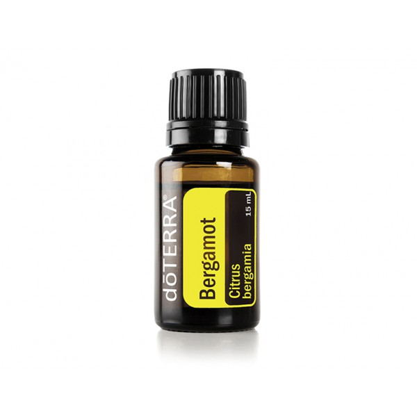 DoTERRA Bergamot Essential Oil 15ml