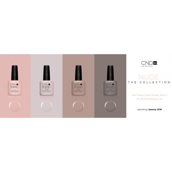 Vinylux Uncovered 15ml