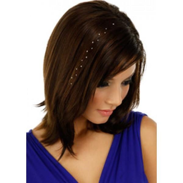 Hair Crystals