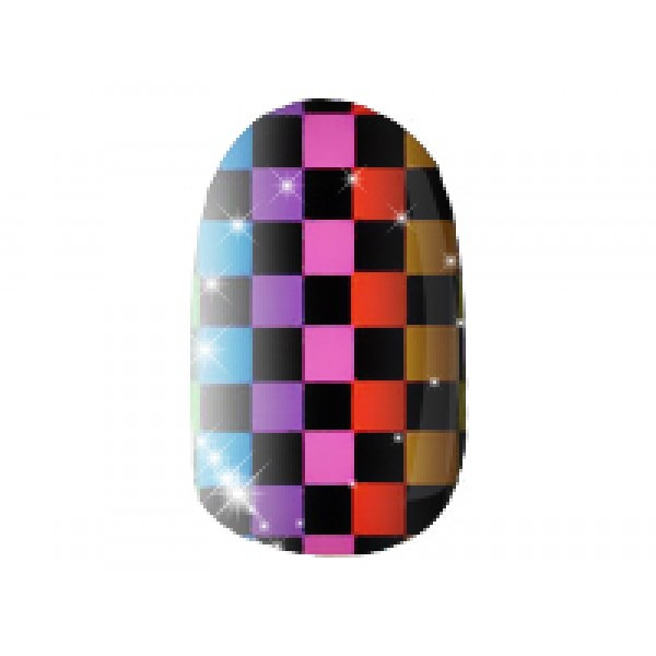 Funky Chequer